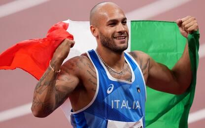 World Athletics, premio Atleta dell'anno: Jacobs escluso da nomination