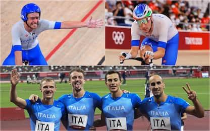 Tokyo 2020: tutti gli italiani in gara oggi 7 agosto