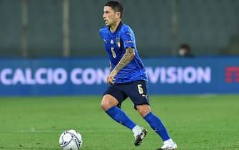 Italy v Bosnia and Herzegovina, Uefa Nation League, Football, Firenze, Italy - 04 September 2020