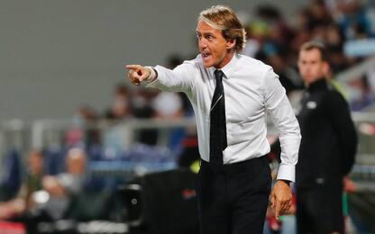 Mancini bloccato in autostrada dopo la partita. Lo sfogo su Instagram