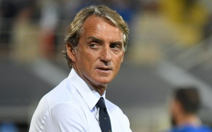 """Italia-Spagna, il ct Mancini: """"Vogliamo giocarci la finale in casa"""""""