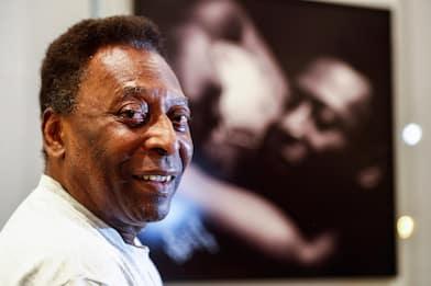 Brasile, Pelé ricoverato di nuovo in terapia intensiva