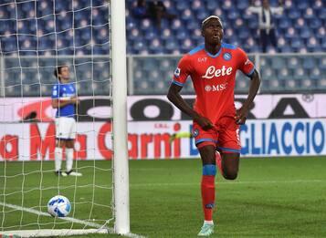 Sampdoria-Napoli 0-4: video, gol e highlights della partita di Serie A