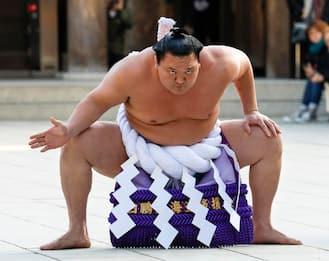 Hakuho Sho si ritira: il sumo perde il più grande lottatore di sempre