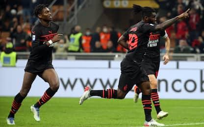 Milan-Verona 3-2: video, gol e highlights della partita di Serie A