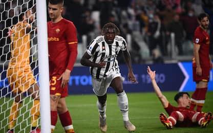 Serie A: vincono Cagliari, Atalanta e Napoli. Ora Juventus-Roma: 1-0