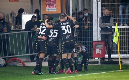 Serie A, Venezia-Fiorentina 1-0: video, gol e highlights