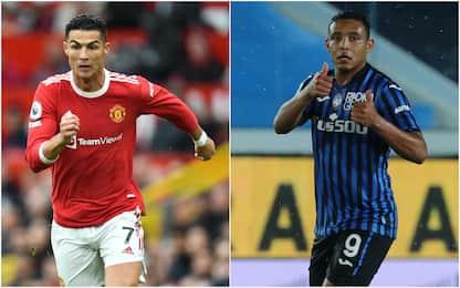 Champions League, Manchester United-Atalanta: le formazioni ufficiali