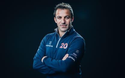 Da Del Piero a Vieri, ecco chi sono i nuovi allenatori UEFA A