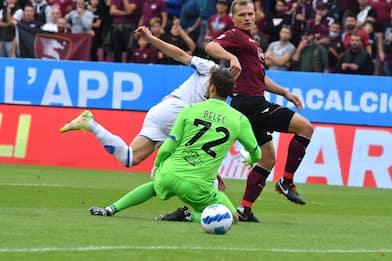 Serie A, vincono Empoli e Sassuolo. In corso Bologna-Milan 0-0: LIVE