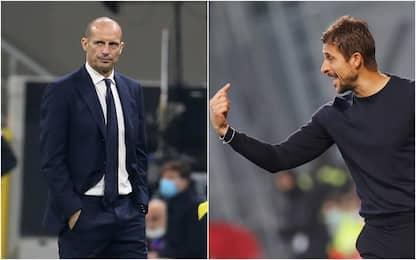 Risultati partite Serie A: 3 match alle 18.30, anche Juve-Sassuolo 0-0
