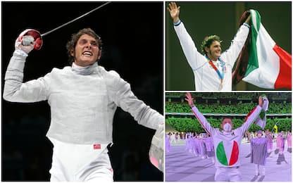 Olimpiadi 2021, per Montano è la quinta volta: i suoi successi. FOTO