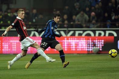 Inter, i 10 derby più belli dal 2000 a oggi. FOTOGALLERY