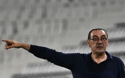 Maurizio Sarri è il nuovo allenatore della Lazio