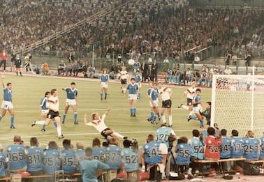 Italia 90': 30 anni fa iniziavano le Notti Magiche FOTO