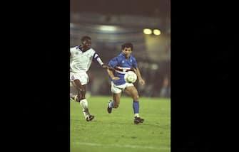 Sampdoria 1990