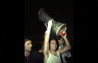 Juventus 1990