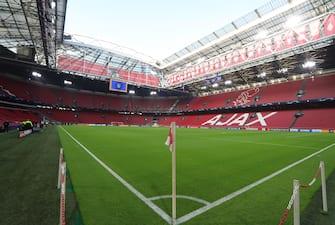 Johan Cruijff Arena di Amsterdam