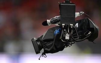 Gridiron - NFL International Series 2014 - Dallas Cowboys v Jacksonville Jaguars - Wembley Stadium
