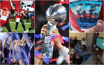 Super Bowl, tra sport e cultura pop. L'evento che fa impazzire gli Usa