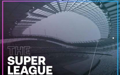Superlega contro Uefa e FIFA, accusate di monopolio
