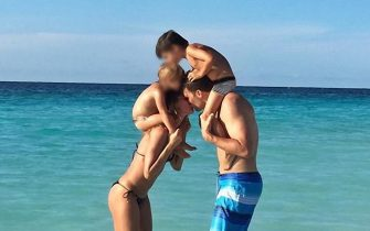 Gisele Bundchen has posted a photo on Instagram with the following remarks: Happy birthday my love! We're so blessed to have you in our lives. Thank you for always giving us so much love. We love you! #love #family Feliz aniversário meu amor! Nós somos muito abençoados por tê-lo em nossas vidas. Obrigada por sempre nos dar tanto amor. Nós te amamos! #Amor #família  Instagram, 2015-08-03 16:12:46.  Photo supplied by insight media. Service fee applies.  This is a private photo posted on social networks and supplied by this Agency. This Agency does not claim any ownership including but not limited to copyright or license in the attached material. Fees charged by this Agency are for Agency's services only, and do not, nor are they intended to, convey to the user any ownership of copyright or license in the material. By publishing this material you expressly agree to indemnify and to hold this Agency and its directors, shareholders and employees harmless from any loss, claims, damages, demands, expenses (including legal fees), or any causes of action or allegation against this Agency arising out of or connected in any way with publication of the material.