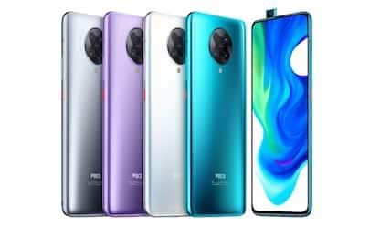 Smartphone, presentato Poco F2 Pro: prezzo e caratteristiche