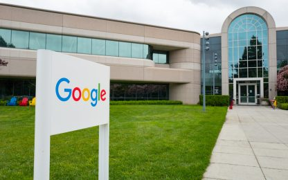 Terremoti, Google mira a trasformare gli smartphone in mini sismografi