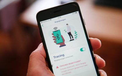 App di tracciamento, arriva l'interoperabilità tra Paesi
