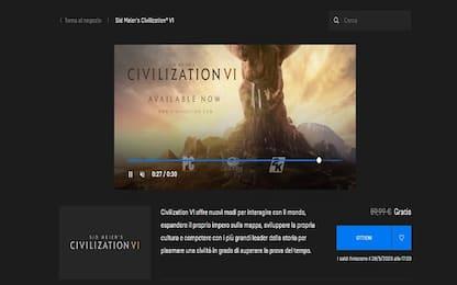 """Civilization VI si aggiorna con il DLC """"Pacchetto Etiopia"""""""