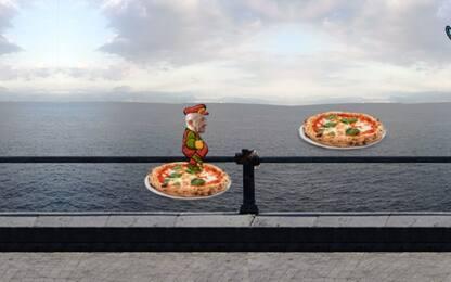 De Luca come Super Mario, il videogioco sul governatore della Campania
