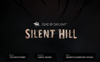 Dead by Daylight, in arrivo espansione dedicata a Silent Hill