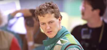 F1 2020, presentata in un trailer la Deluxe Edition dedicata a Schumi