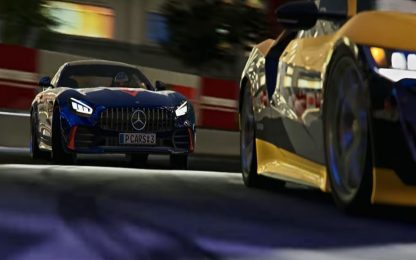 Project Cars 3, un trailer ufficiale ne anticipa l'arrivo in estate