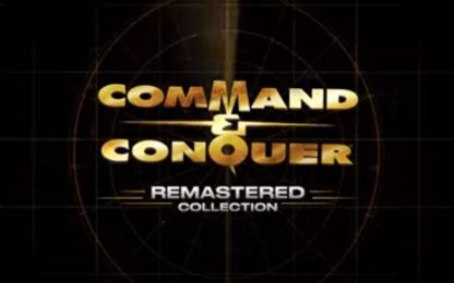Command & Conquer Remastered è ora disponibile su Pc