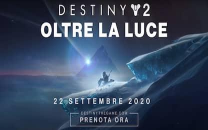 Destiny 2, Beyond Light è la nuova espansione
