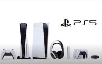 PS5 Giochi
