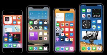 Apple, iOS 14: beta pubblica disponibile al download: come installarla