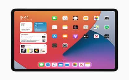 Apple, iPadOS 14: tutte le novità presentate al WWDC 2020