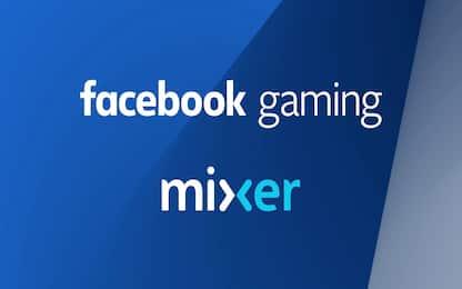 Mixer, stop dal 22 luglio: nasce la collaborazione con Facebook Gaming