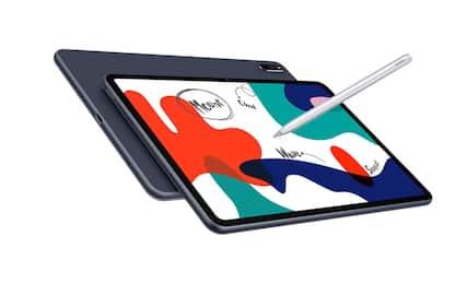 Huawei MatePad arriva in Italia: prezzo e caratteristiche