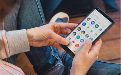 Wiko Y61, il nuovo smartphone economico dal display extralarge