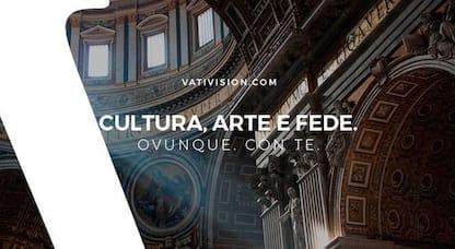 Vativision, una piattaforma per lo streaming di contenuti cristiani