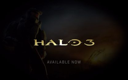 Halo 3, ecco il trailer di lancio nella Master Chief Collection per PC