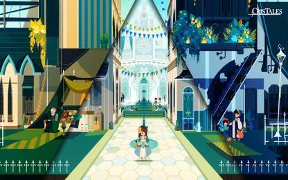 Cris Tales, disponibile la demo del nuovo gioco di ruolo