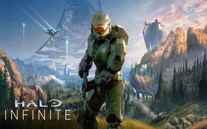 Halo Infinite, pubblicate le prime immagini ufficiali del gioco