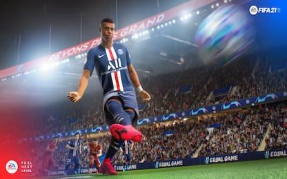 Fifa 21 per PS5 ed Xbox Series X/S, EA ha pubblicato un nuovo trailer