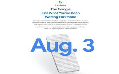 Google Pixel 4a in uscita il 3 agosto: prezzo e caratteristiche