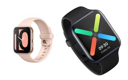 Oppo si lancia nel mondo degli smartwatch: arriva l'Oppo Watch