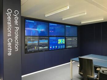 Acronis, nuovo centro operativo per combattere le minacce